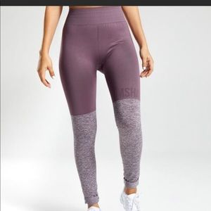 Two-tone legging Gymshark